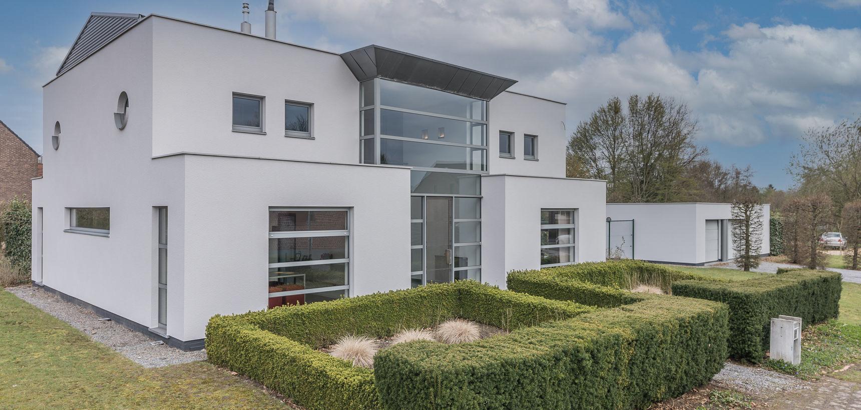 Rustig gelegen moderne villa te Bel