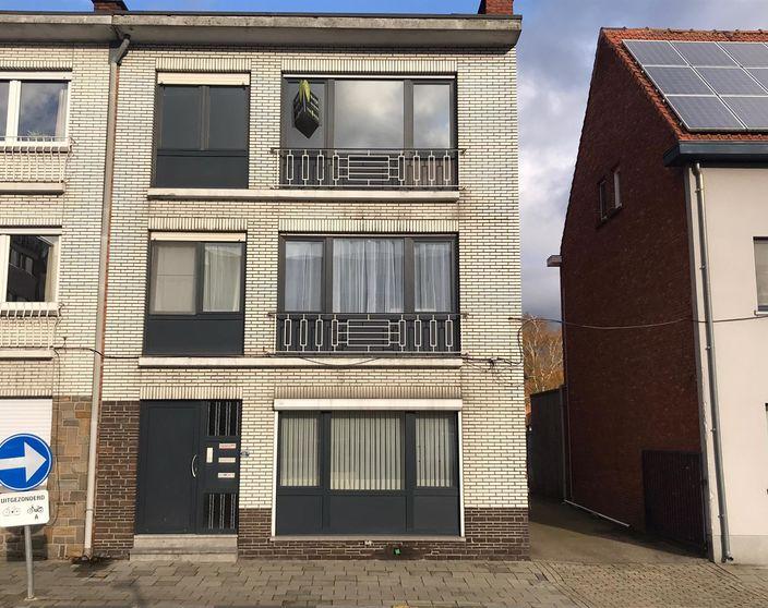 Tof appartement op de 2de verdieping in Mol-centrum
