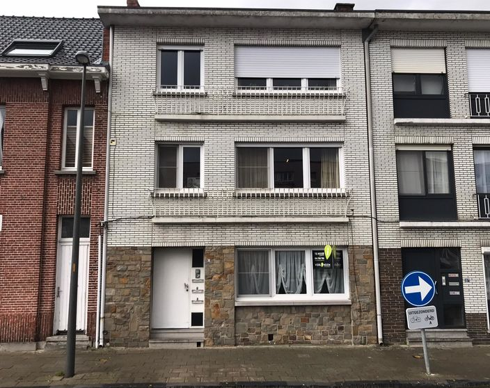 Appartement met 1 slpk op toplocatie in Mol-centrum !