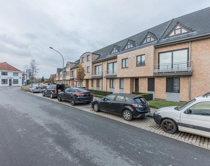 Ruim duplex appartement van 121m² nabij Geel centrum !