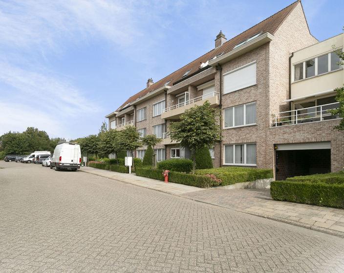 Appartement met 2 ruime slaapkamers in het centrum van Herentals !