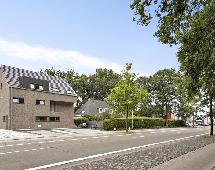 Nieuwbouw duplexappartement op wandelafstand van het centrum!