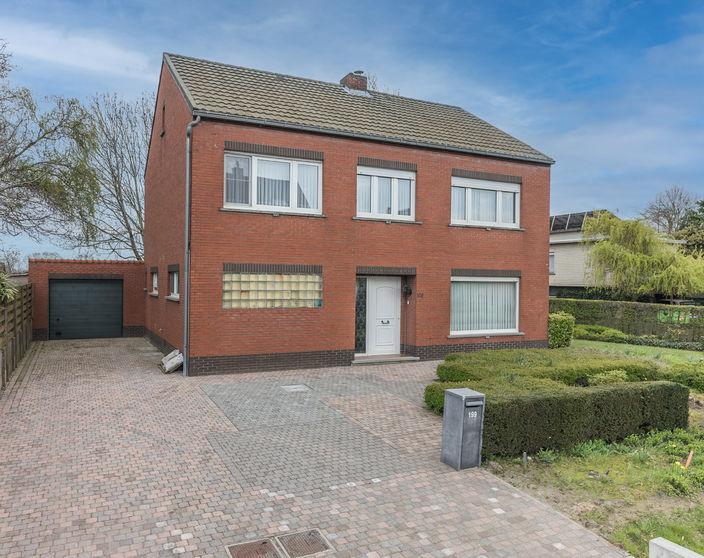 Rustig gelegen woning op een perceel van 1.046 m² !