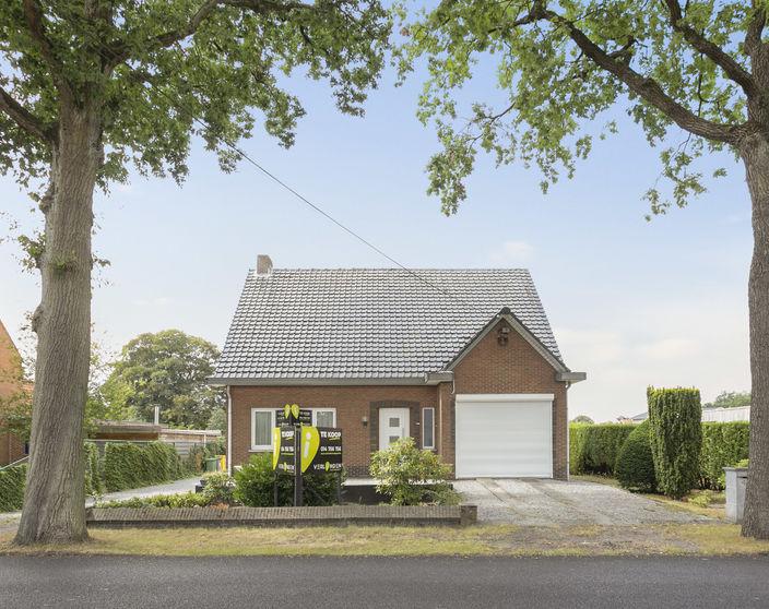 Instapklare energiezuinige  woning met 3/4 slpks in Mol - Rauw op 1.100 m² !